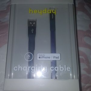 Other - IPhone/iPad  charger
